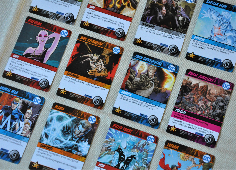Nowe karty, które rozbudują naszą talię główną