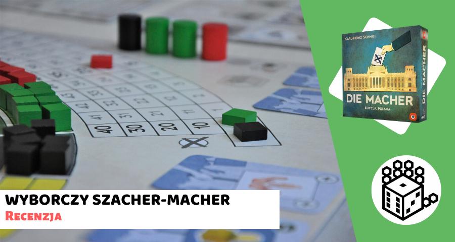 Wyborczy szacher-macher