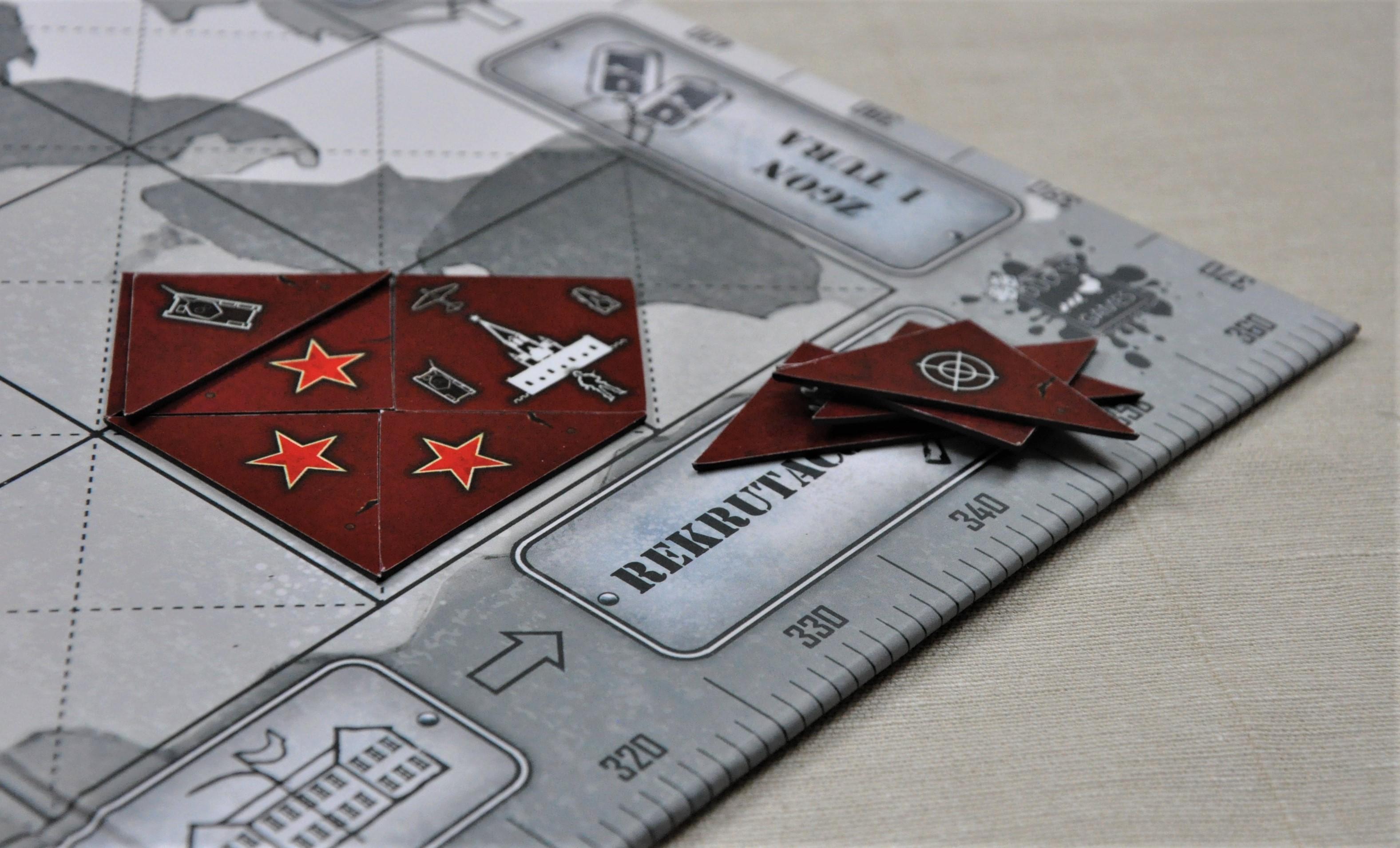 Oddziały armii radzieckiej gotowe dozrekrutowania